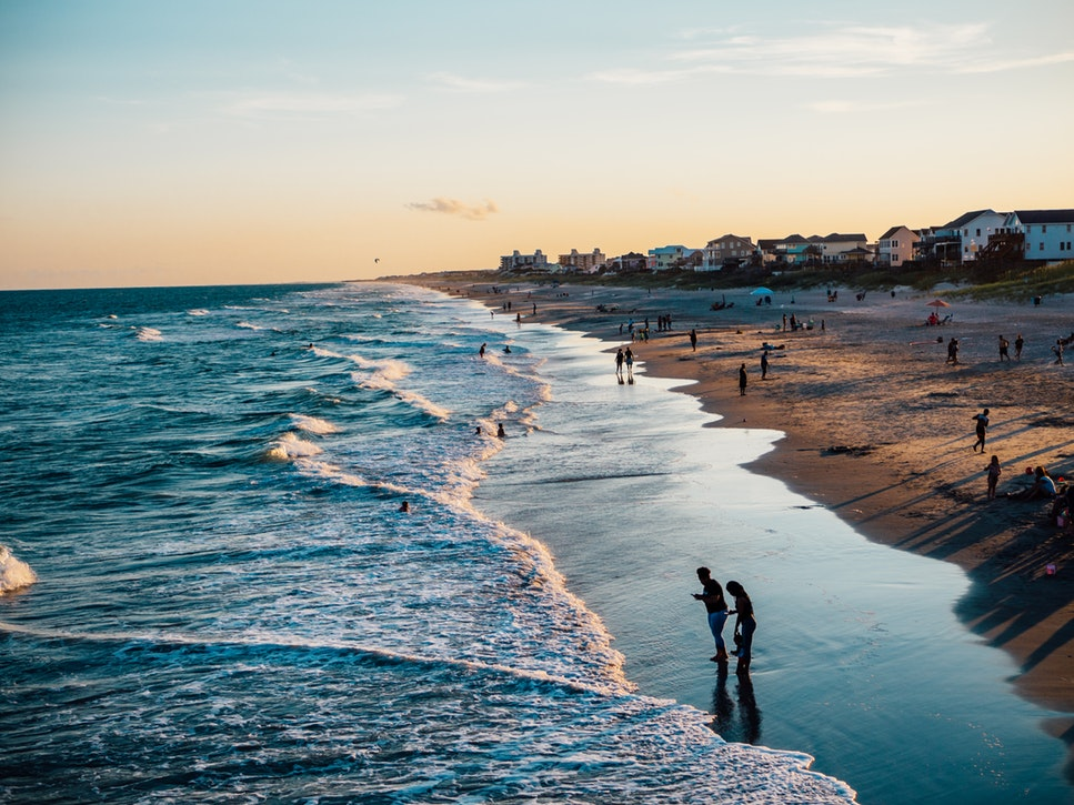 Best NC locations for families