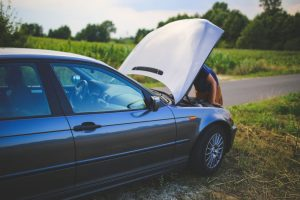 It's best that you check your care before the move so you avoid any unpleasantness coming from your car breaking down on the road.