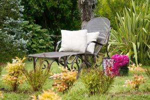 cheap home renovation ideas include the renovation of your garden too.