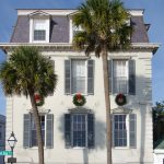 a house in Charleston