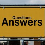 work-related moving questions and answers