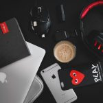 many different types of electronic devices