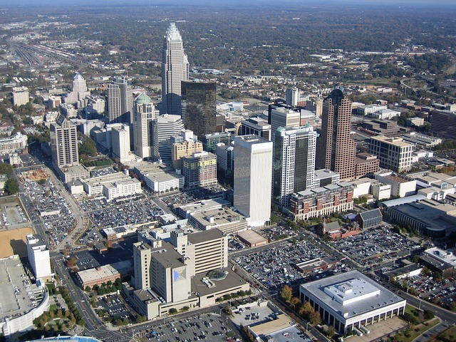Here are some of the upscale neighborhoods in Charlotte