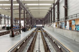 Industrial is one of the types of types of real estate investments that you can choose from