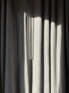 Image of a curtain