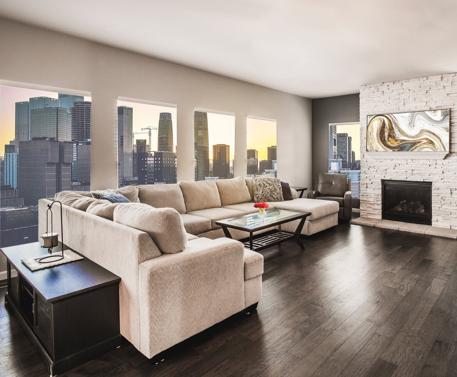 Even though there are a lot of tips for buying a penthouse, you should think it through